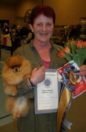 Breed Winner 2014