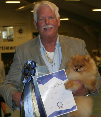 Breed Winner 2016